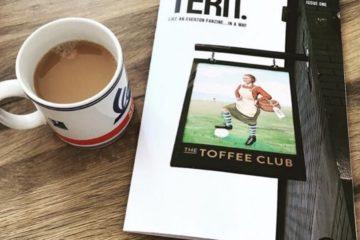 In Conversation - TERN Everton Fanzine Co-Creator 1