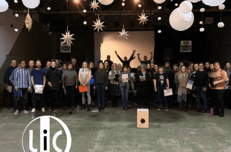 Liverpool Indie Choir Reflect On Successful First Six Months