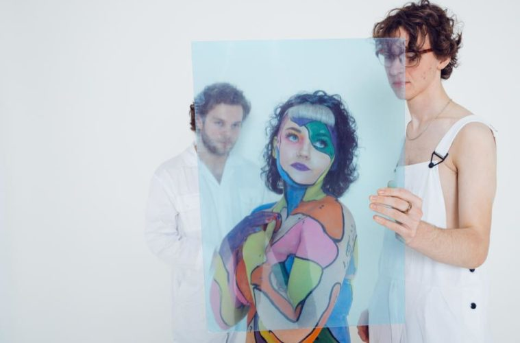 Paint Me In Colour Release New Track '1968'