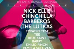 Threshold Festival Announces First Wave of Artists Including Nick Ellis and Empathy Test