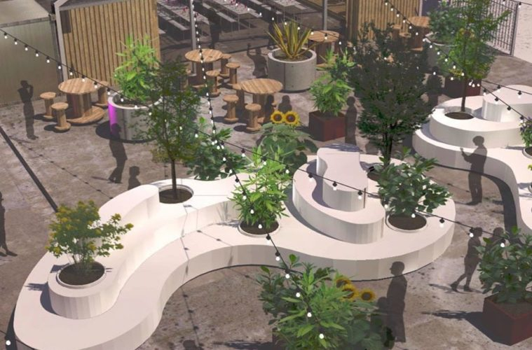 The Baltic Farm Set To Create Urban Farm And Cultural Events Space In The Baltic