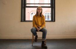 Esme Bridie Returns With Dreamy Folk Track 'Say The Words' 2
