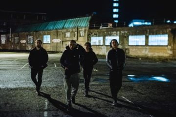 RATS Release Poignant New Track 'Dreams'
