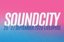 Sound City 25 - 27 September 2020