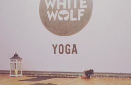 White Wolf Yoga Liverpool
