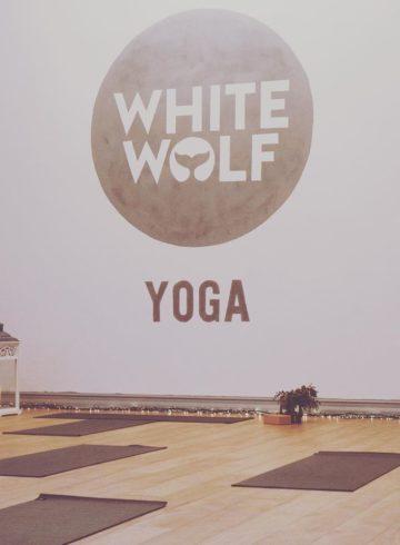 White Wolf Yoga Liverpool