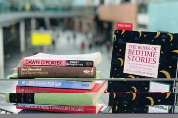 Liverpool One Celebrates World Book Day With Hundreds of Free Books