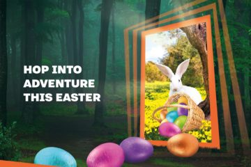 Escape Hunt Easter activity packs