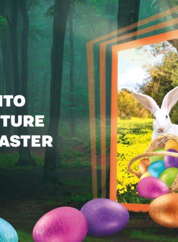 Escape Hunt Easter activity packs